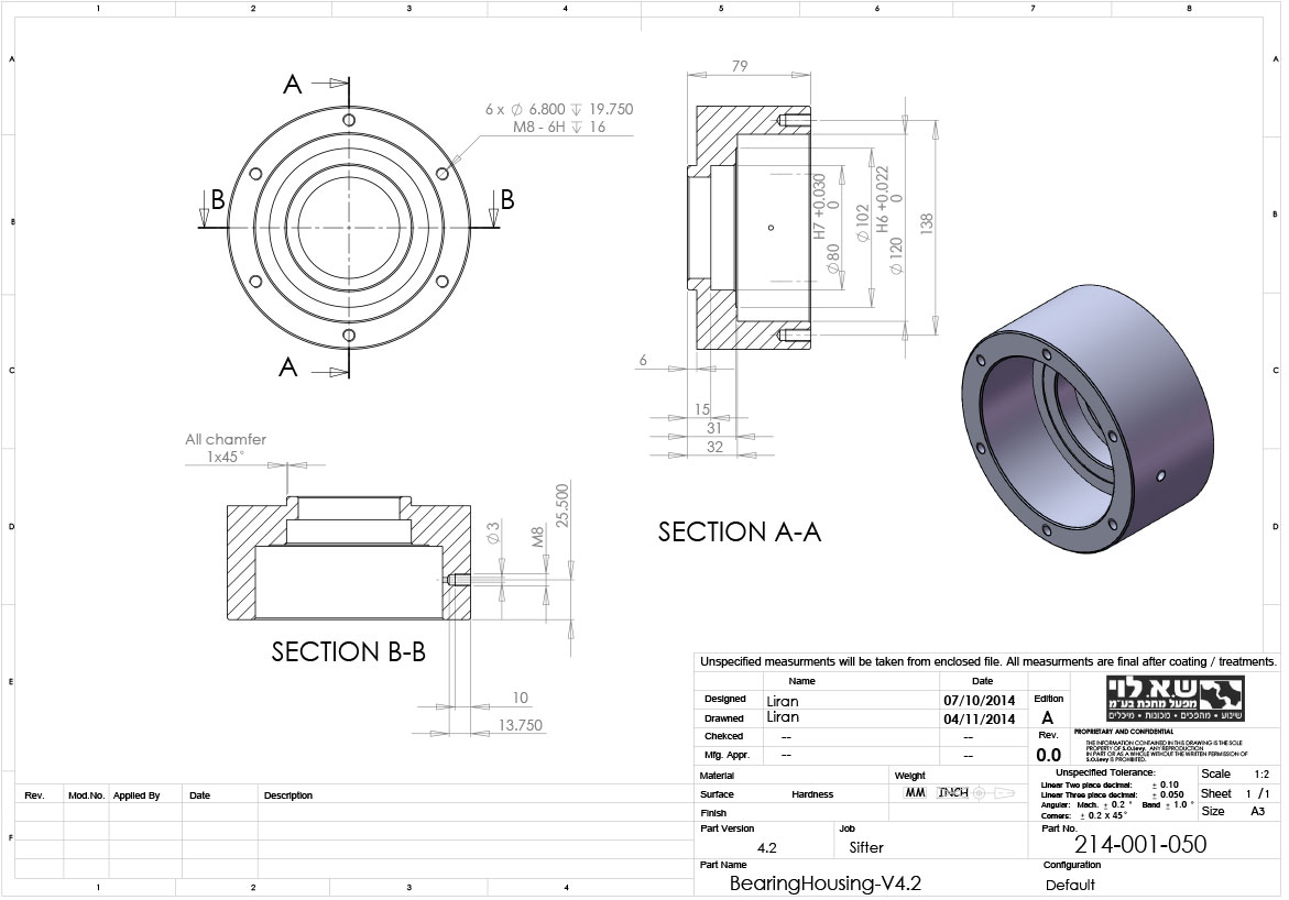 תכנון הנדסי